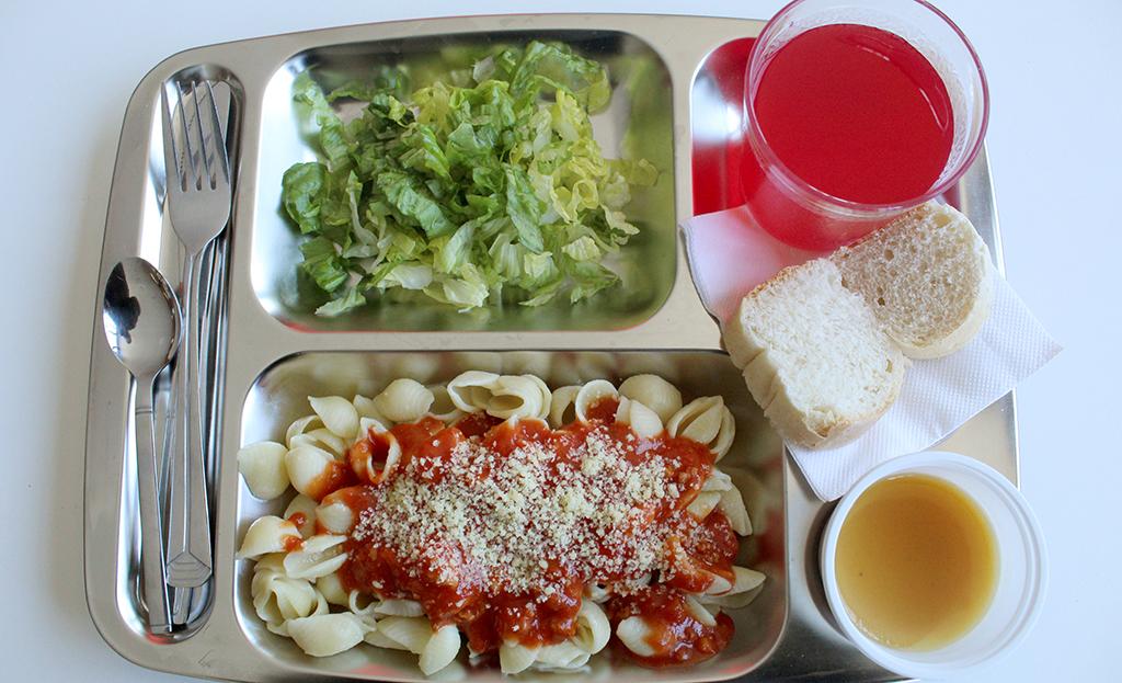 Centro de Padres aumentó en 52 por ciento becas de alimentación escolar